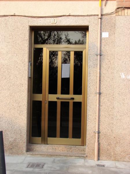 Paneles Decorativos Puertas Entrada Barcelona